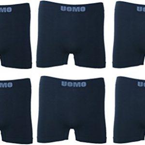 3er-Pack-Boxershorts-Uomo-KOTEX-Microfaser-ko-Tex-100-Zertifikat-0