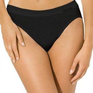 5er-Pack-Jazzpants-Sport-Edition-Slip-Damen-Bio-Baumwolle-Farbe-schwarz-Gren-38-48-0