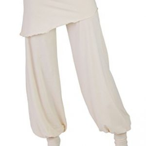 Ajna-Design-Lotus-Damen-Yoga-Hose-Rock-Set-off-white-0