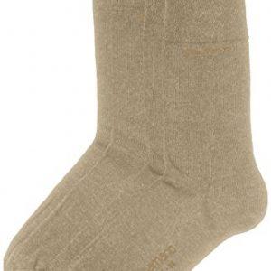 Camano-Damen-Strick-Socken-3512-100-DEN-0