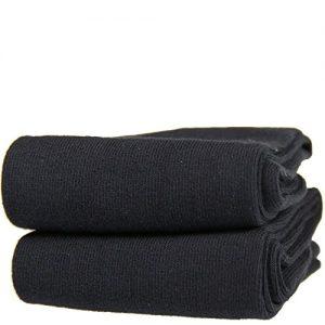Camano-Soft-Bio-Cotton-Socken-Schwarz-4-Paar-je-Packung-0