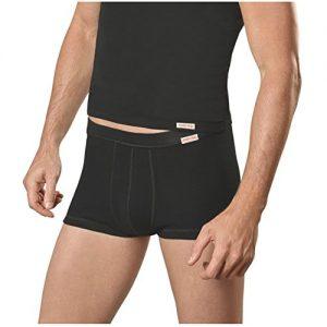Conta-Herren-Pants-100--Bio-Baumwolle-kba-Schwarz-oder-Wei-0