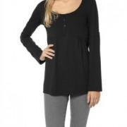 Damen-Shirt-aus-95–Bio-Baumwolle-schwarz-AM-DA-813942-0