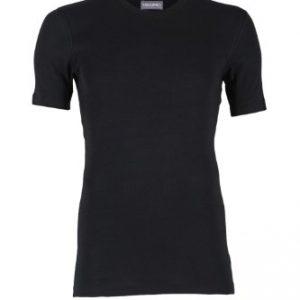 Dilling-Baumwoll-T-Shirt-fr-Herren-0