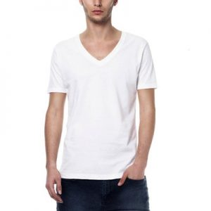 EarthPositive-Mens-Organic-V-Neck-T-Shirt-0-3