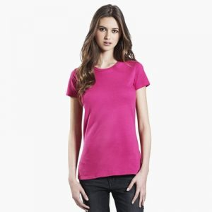 EarthPositive-Womens-Organic-Slim-Fit-T-Shirt-0