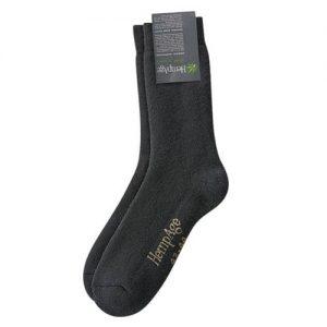 Hempage-Frottee-Socken-aus-Hanf-und-Bio-Baumwolle-mit-Elasthan-0