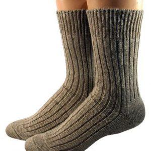 Herren-Bio-Leinen-Socken-0