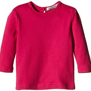 LANA-Baby-Mdchen-Langarmshirt-X-Shirt-Anna-11-Einfarbig-0