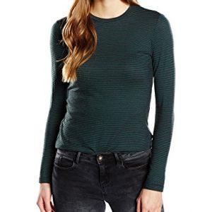 LANA-Damen-Langarmshirt-Shirt-Emmy-Gestreift-0