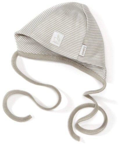 LANA-natural-wear-Unisex-Baby-Babybekleidung-Mtzchen-Hte-Kopftcher-gestreift-900-3800-5014-0