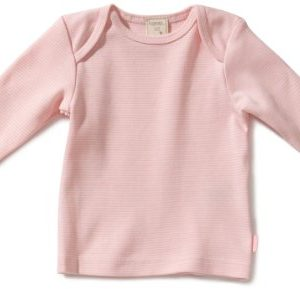 LANA-natural-wear-Unisex-Baby-Sweatshirt-gestreift-900-3220-5014-T-Shirt-Milou-0