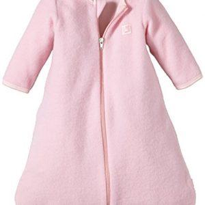 Lana-Natural-Wear-Baby-Mdchen-Schlafsack-Fleeceschlafsack-0