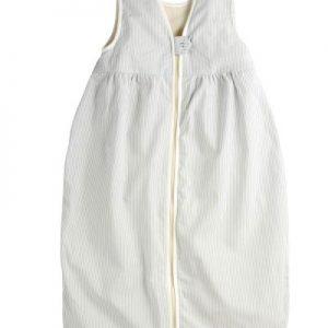 Lana-Natural-Wear-Unisex-Baby-Schlafsack-Plsch-Streifen-0
