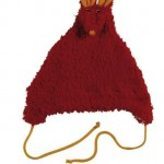 Lana-naturalwear-901-4713-5049-Mtze-Maus-Paul-Farbe-tomate-0