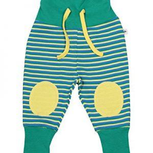 Leela-Cotton-Baby-Ringelhose-Scandinavia-aus-Bio-Baumwoll-Jersey-0