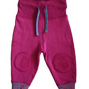 Leela-Cotton-Baby-Wendehose-aus-Bio-Baumwollfleece-0-1