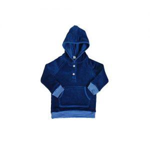 Leela-Cotton-Baby-und-Kinder-Nicky-Kapuzenshirt-aus-reiner-Bio-Baumwolle-0
