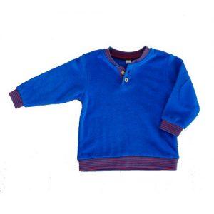 Leela-Cotton-BabyKinder-Frottee-Sweatshirt-Marrakesch-aus-reiner-Bio-Baumwolle-0
