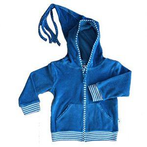 Leela-Cotton-BabyKinder-Nickykapuzenjacke-aus-Bio-Baumwolle-0