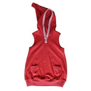 Leela-Cotton-BabyKinder-Tunika-mit-Kapuze-aus-Bio-Baumwolle-0