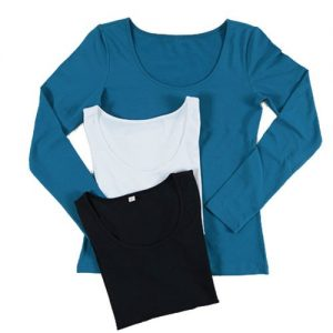 Leela-Cotton-Damen-Langarmshirt-ideal-fr-Sport-Yoga-und-Freizeit-aus-Bio-Baumwolle-0