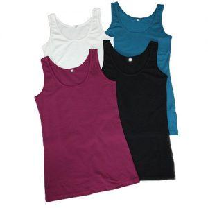 Leela-Cotton-Damen-Tanktop-ideal-fr-Sport-Yoga-und-Wellness-aus-Bio-Baumwolle-0