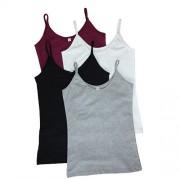Leela-Cotton-Damen-Unterhemd-mit-Spaghetti-Trgern-aus-Bio-Baumwolle-mit-Elasthananteil-0