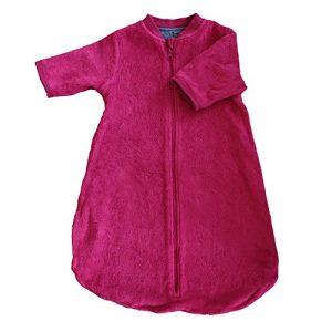 Leela-Cotton-Fleece-Schlafsack-2815H-aus-Bio-Baumwolle-0