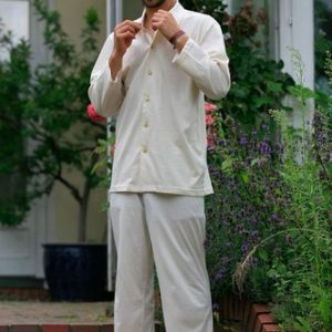 Leela-Cotton-Pyjama-Bio-Baumwolle-0