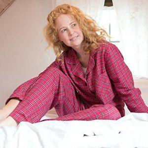 Living-Crafts-Damen-Flanell-Schlafanzug-aus-Bio-Baumwolle-0