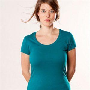 Living-Crafts-Damen-T-Shirt-aus-Bio-Baumwolle-0