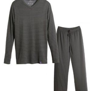 Living-Crafts-Herren-Schlafanzug-Bio-Baumwolle-0