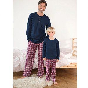 Living-Crafts-Herren-Schlafanzug-aus-reiner-Bio-Baumwolle-0