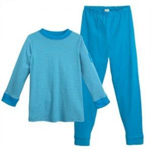 Living-Crafts-Kinder-Schlafanzug-reine-Bio-Baumwolle-0