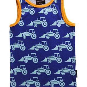 MAXOMORRA-Jungen-Unterhemd-Bagger-Traktor-Biobaumwolle-GOTS-0