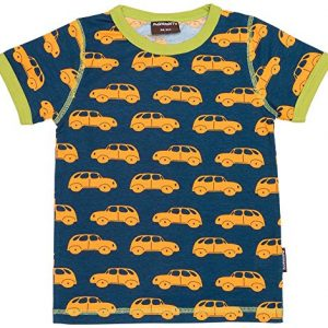 MAXOMORRA-TOP-SS-T-Shirt-Jungen-Auto-Little-Car-Petrol-Biobaumwolle-GOTS-0
