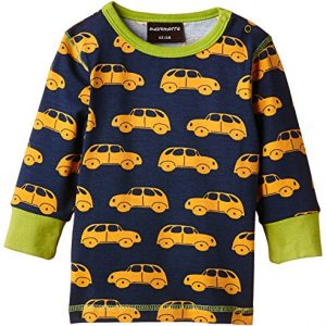 Maxomorra-Top-LS-T-Shirt-Jungen-Auto-Little-Car-Petrol-Biobaumwolle-0