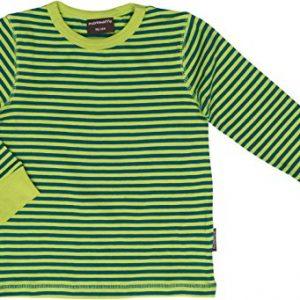Maxomorra-Top-Longsleeve-Stripe-Bio-Baumwolle-GOTS-grn-gestreift-0