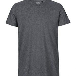 Neutral-T-shirt-100-Bio-Baumwolle-Fairtrade-Oeko-Tex-und-Ecolabel-zertifiziert-0