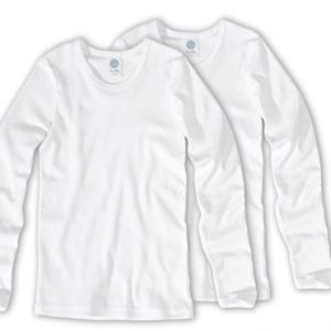 Sanetta-T-Shirt-langarm-unisex-Doppelpack-301500-Organic-Cotton-0