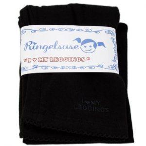 Se-Leggings-Damen-Leggins-mit-MusterStickerei-I-love-my-Leggings-100-Baumwolle-von-Ringelsuse-0