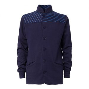 ThokkThokk-Striped-Button-Jacket-Man-Midnight-Fairtrade-GOTS-0