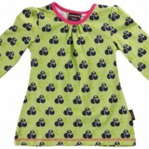 Top-A-Line-LS-T-Shirt-Blaubeeren-Blueberries-Mdchen-Grn-GOTS-BioBaumwolle-0