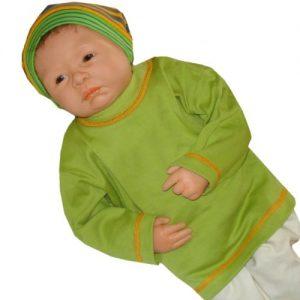 Engel-Naturtextilien-Bio-ko-Baby-Pullover-Pulli-Baumwolle-kbA-GOTS-Gr-50-56-0