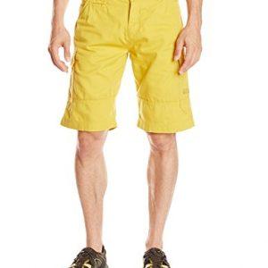 Jack-Wolfskin-CARGO-SHORTS-MEN-yellow-moss-0