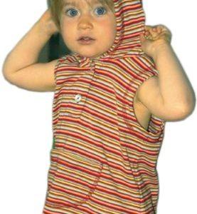 Kapuzenshirt-Kleid-aus-Bio-Baumwolle-fr-Kinder-von-Leela-Cotton-116-Sonnenringel-rot-0