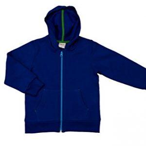 Kinder-Kapuzenjacke-blau-Gr98-Bio-Baumwolle-People-Wear-Organics-0