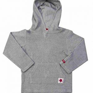 Kinder-Shirt-mit-Kapuze-Frottee-grau-Bio-116-0
