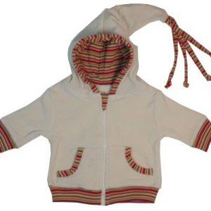 Leela-Cotton-Baby-Jacke-aus-100-Bio-Baumwolle-Nicky-5056-Natur-0